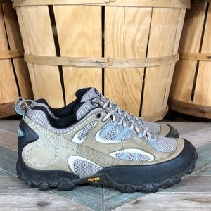 Patagonia Drifter A/C Leather Hiking Shoes